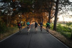 El cicloturismo es para todos, se puede practicar en familia y no hace falta ser Contador.