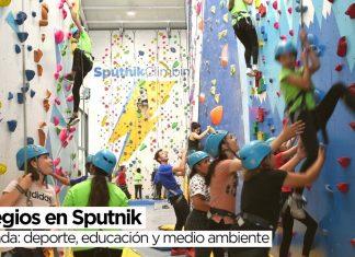 Centros educativos Sputnik