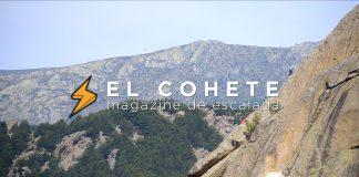 El Cohete magazine escalada