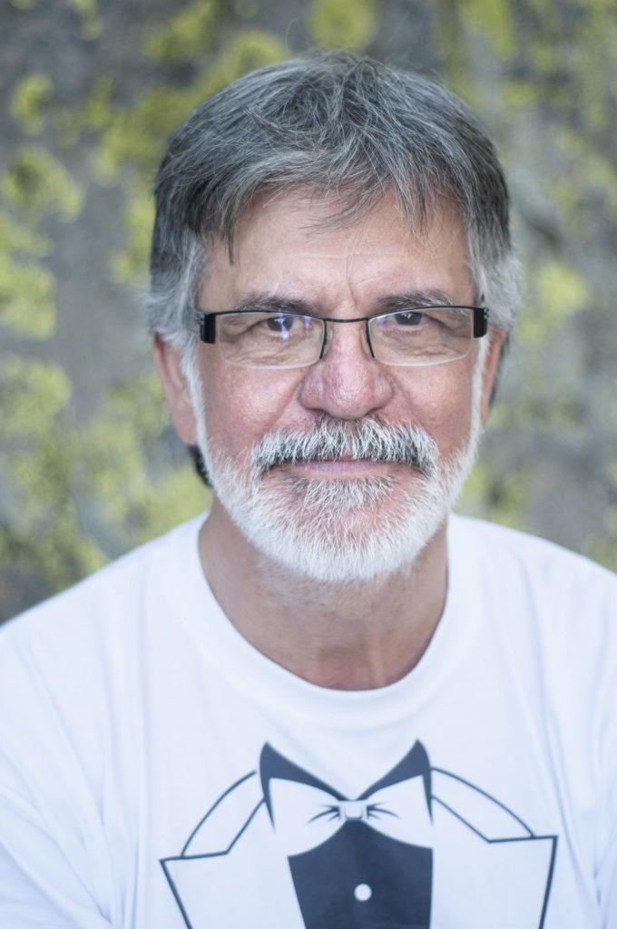 Ruben Fernández.
