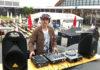 Óscar Martínez aka DJ Hellboy