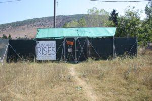 Instalaciones deportivas en Katsikas